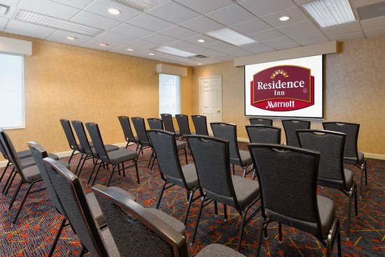 Residence Inn Philadelphia Montgomeryville: Meeting Room