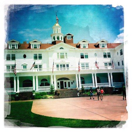 Stanley Hotel ����