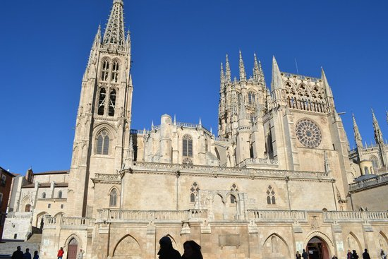 Burgos Cathedral: Catedral