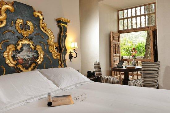 Palacio Manco Capac balcony Suite (104720090)