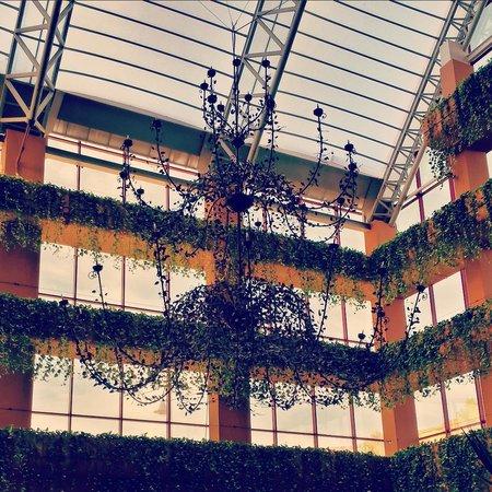 Almuñecar Playa Spa Hotel: Hall