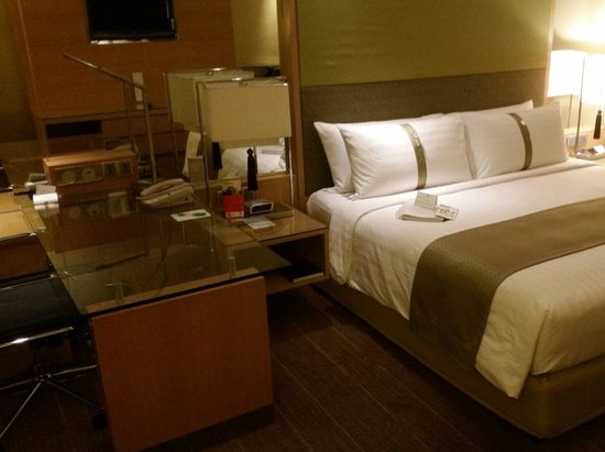 Holiday Inn Bangkok Silom: 01