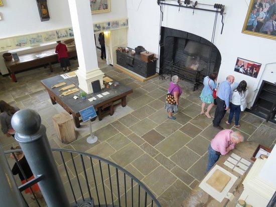 Hatfield House: Victorian Kitchen