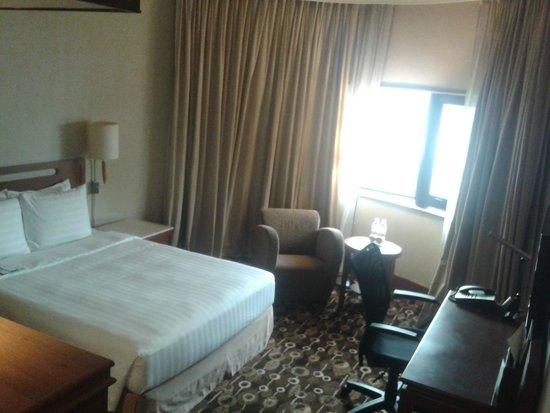 Holiday Inn Singapore Atrium: 02