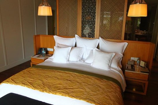 InterContinental Hua Hin Resort: badroom
