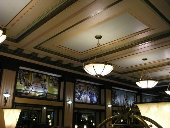 Hotel Edison Times Square: Hotel Lobby
