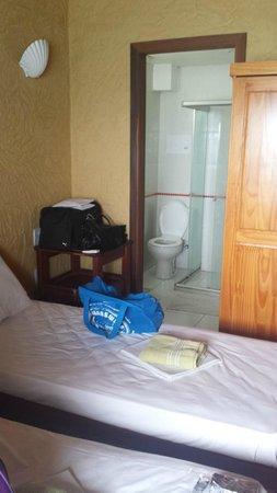 Nomad Buzios Seashore Hostel: Suite de frente para o mar - 2º andar