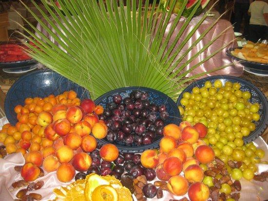 Hotel Palace Hammamet Marhaba : вкусняшка