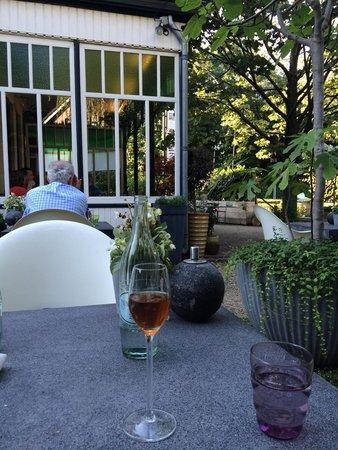In Geuren en Kleuren: Tuin