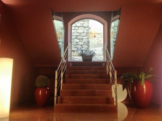 Hotel Porta Felice: Lobby