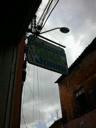 Restaurante Dona Joana