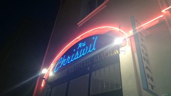 Au Chriswil