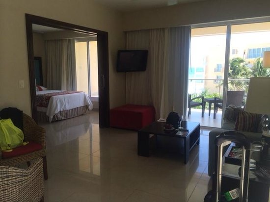 Now Jade Riviera Cancun: Perfect