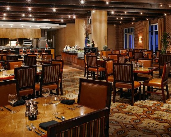 The Chattanoogan: Broad Street Grille