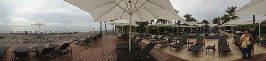 The Buenaventura Golf & Beach Resort Panama, Autograph Collection : Área cercana a la playa