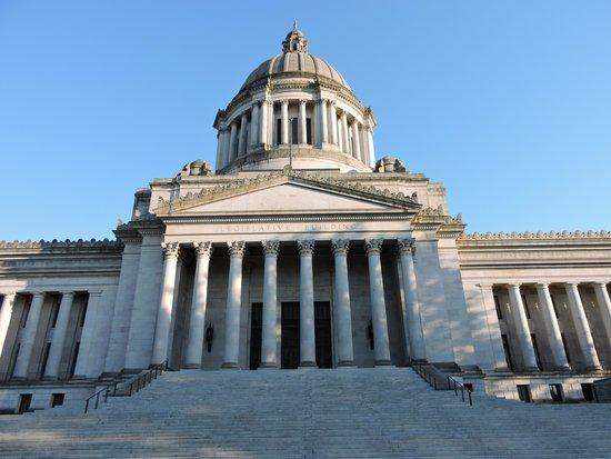 Washington State Capitol: Capitol