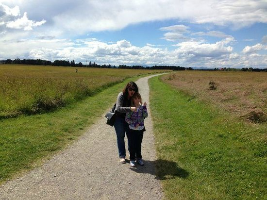 Inverness  Day Tours: Warrior faces at Culloden