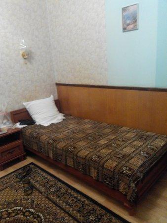 Reikartz Sumy: кровать