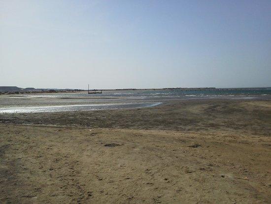 Lahami Bay Resort : mare