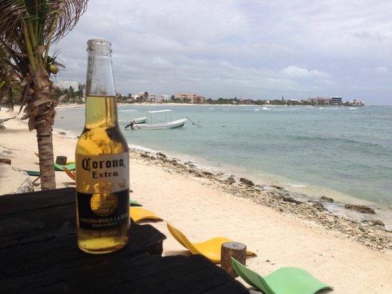 La Buena Vida Restaurant : Le paradis !
