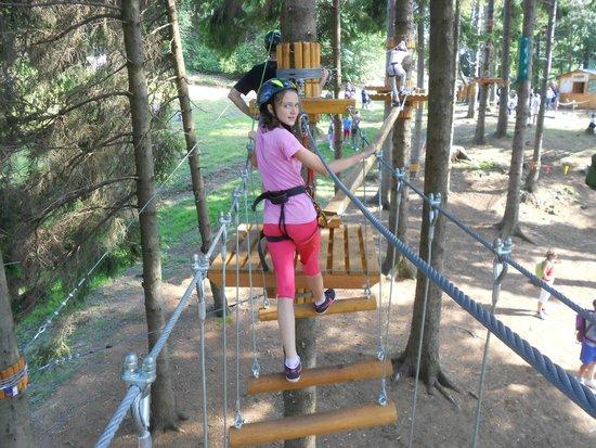 Selvino Adventure Park: ...
