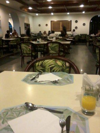 Tropical Manaus Ecoresort : Café da Manhã