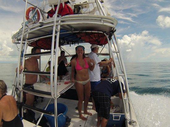 Scuba-Do Dive Company: Dive Master Sarah on Scuba-Do