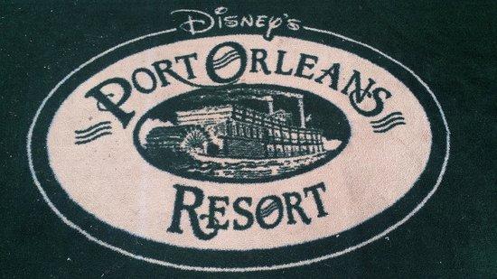 Disney's Port Orleans Resort - French Quarter: Disney Port Orleans