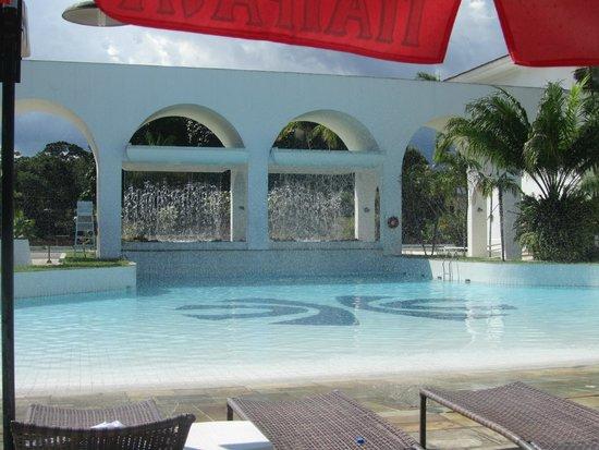 Tropical Manaus Ecoresort : Piscina