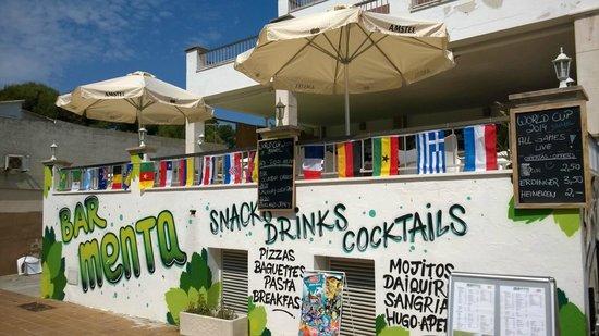 Bar Menta