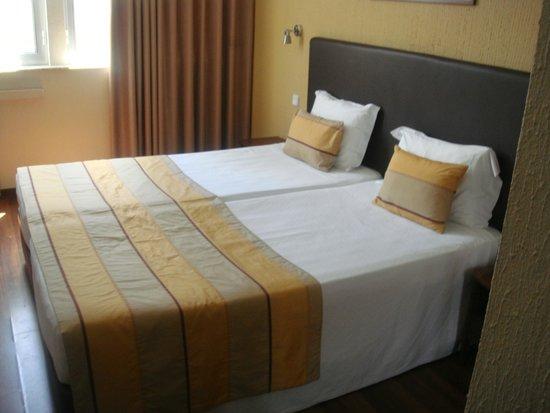 Malaposta : Dormitorio