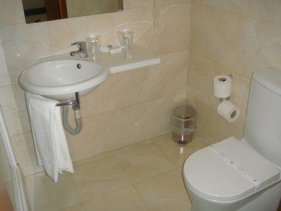 Malaposta : Baño