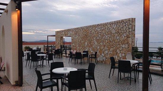 Almyros Natura Hotel - CYPROTEL: terrace