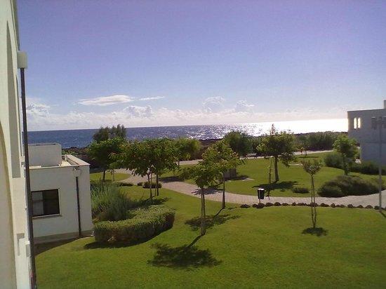 Pietrablu Resort & Spa CDSHotels: vista dalla camera