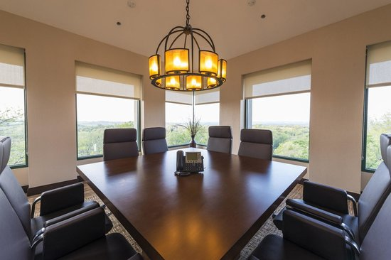 Chickasaw Retreat & Conference Center: Meeting Room