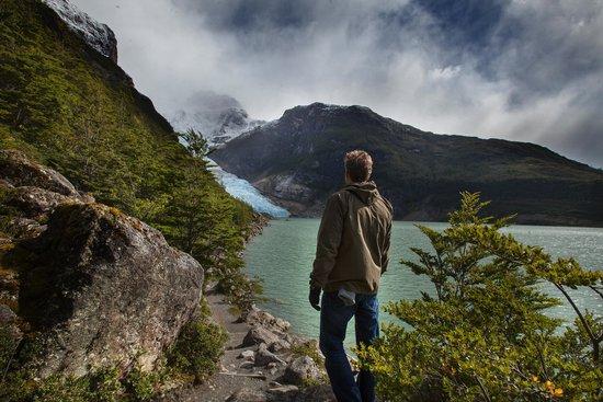 Noi Indigo Patagonia : Caminata