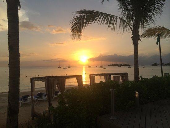Sensatori Jamaica by Karisma: Sunset