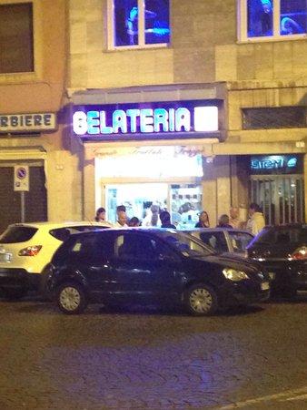 Gelateria Tris