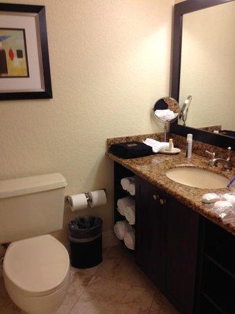 Bonaventure Resort & Spa : bathroom