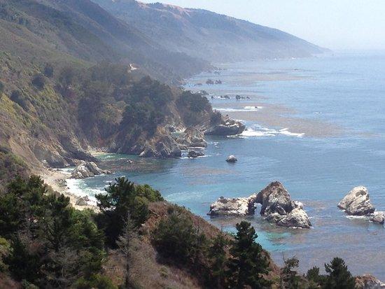 Point Sur State Historic Park: Big Sur Area, CA