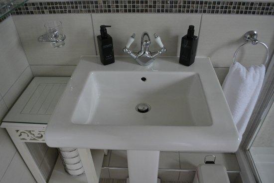 Knabbs Ash Bed & Breakfast: Very clean.