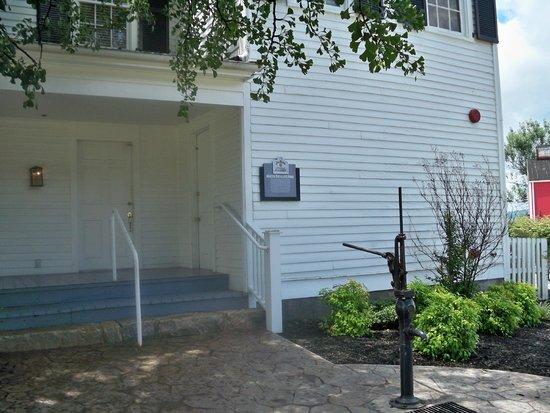 Jim Beam American Stillhouse: Original home of the Master Distiller #3