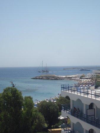 Hotel Mediterranean: panorama camera
