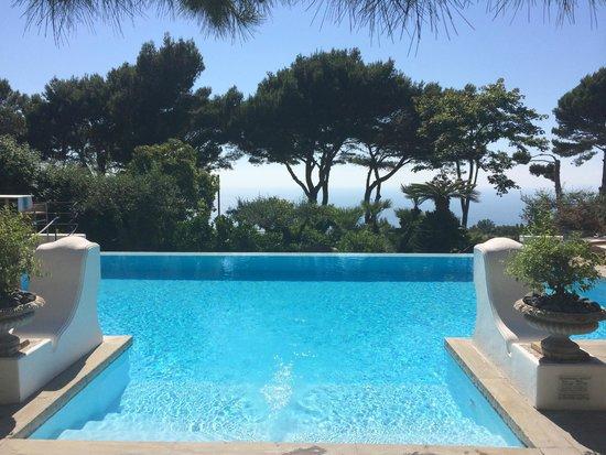 Orsa Maggiore : Pool