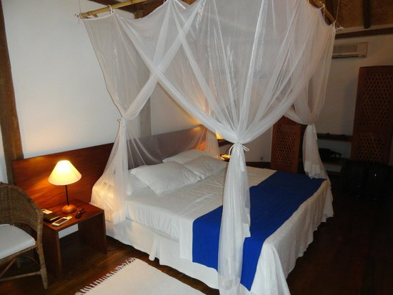 Anima Hotel: Bangalo