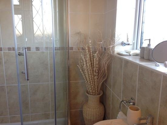 Pineview Guesthouse: Bathroom