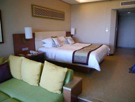 Shangri-La's Rasa Ria Resort & Spa: amazing