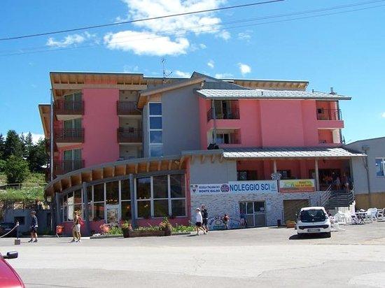 Hotel Sole del Baldo
