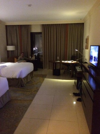 Fairmont The Palm, Dubai: Room