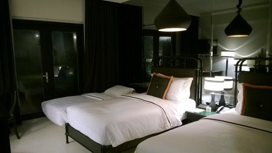 Shinta Mani Resort: Room